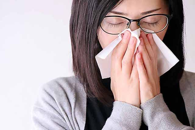 慢性副鼻腔炎
